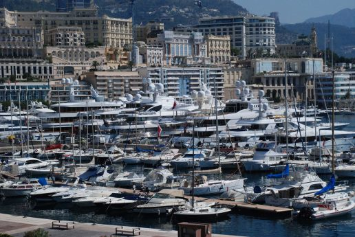 Networking with Superyacht Insurance Clients and Associates in Monaco