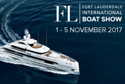 Superyacht Insurance Brokers at Fort Lauderdale International Boat Show